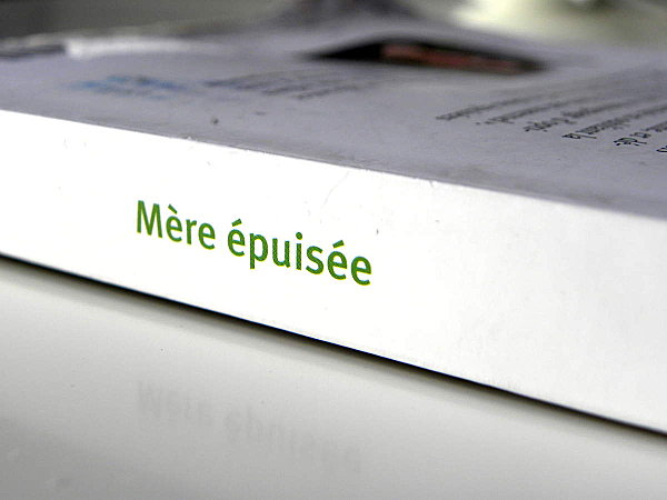 Mere-epuisee-livre