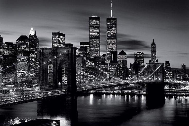 Mon int rieur doit changer acte 2 la chambre de l ado sept la maiso - Tableau noir et blanc new york ...