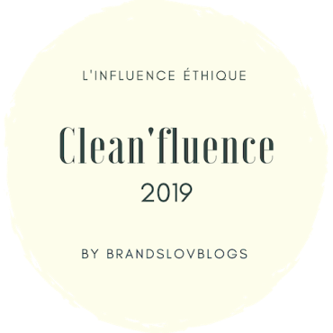 Clean' Fluence Brandslovblogs 2
